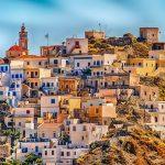 Alle reizen naar Griekenland